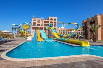 Albatros Aqua Park Resort - All Inclusive