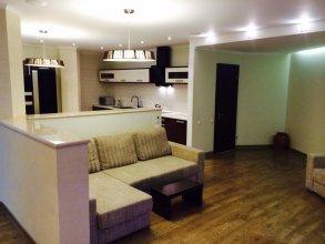 Апартаменты New Arcadia