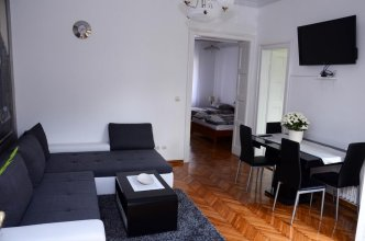 Apartment Milar Deluxe City Center