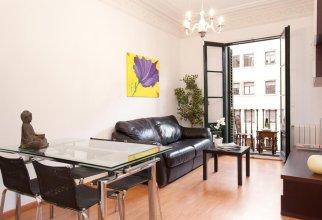 Centric Apartment Casa Batllo Gaudi