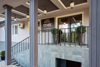 Time Hotel