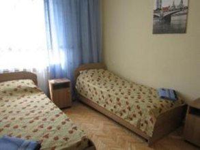 Just Best Hostel