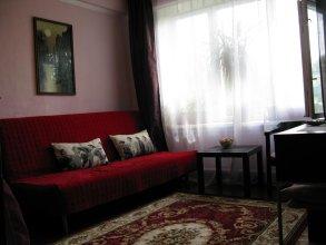 Apartment on Krylenko