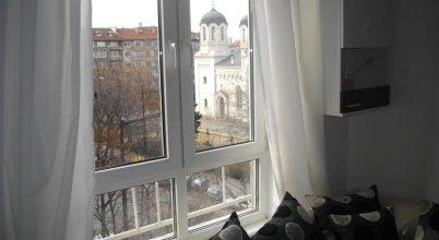 Saint George Apartment