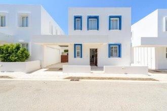 Cape Greco Villa