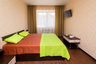 Apartment Rodnye Berega