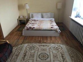 Апартаменты на Черняховского