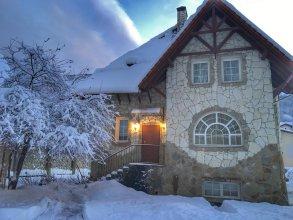 Snow Villlage Krasnaya Polyana
