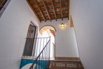 Apartamentos Jerez Alameda del Banco