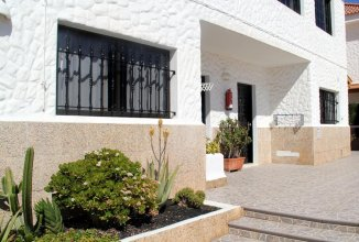 Apartamentos Alberto S.L.