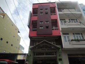 Ngu Huong Guest House