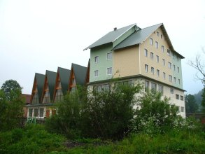 Tourkomplex Karpaty
