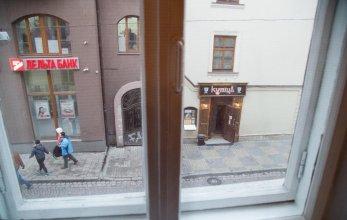 Апартаменты на Улице Сербской