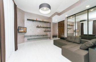 Апартаменты Крещатик