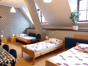 Hostel Universus i Apartament
