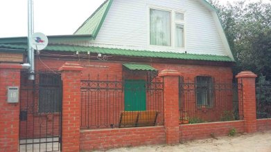 Guest House Rynochnaya 16