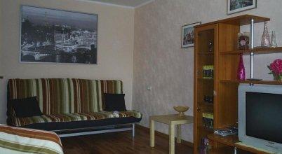 Апартаменты на Провиантской