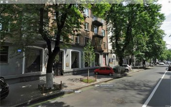 Kiev Lypki Luxury Apartments