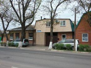 Rostovskaya 181 Inn