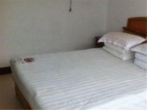 Beijing Wulingshan Pengyue Lodge