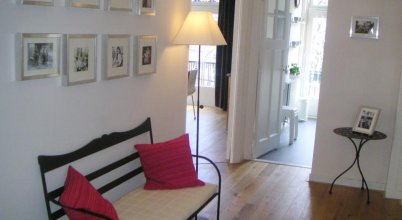 Authentic Amsterdam Bed And Breakfast Rai