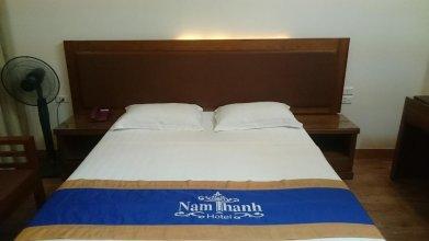 Hong Ha Motel