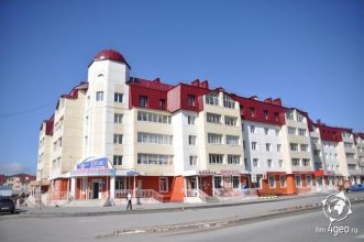 Mini-hotel Abazhur na Svobody