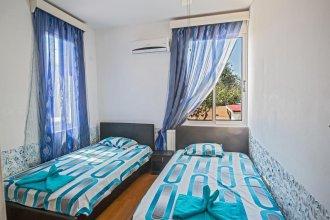Napa Nissi House