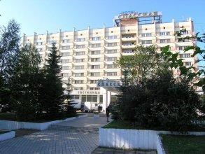 Гостиница Спасская Вологда
