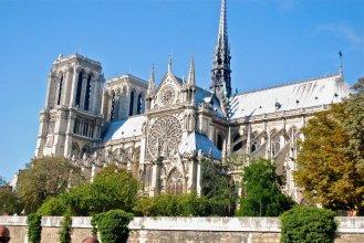 Appartement Notre Dame