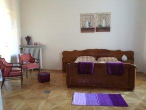 Apartmán II. Údolní Brno