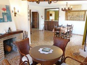 Holiday home Casa Pía Dénia