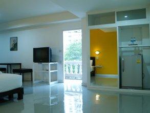Lemonseed Rooms