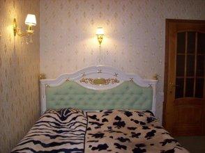Guest House on ul Davidashen 10