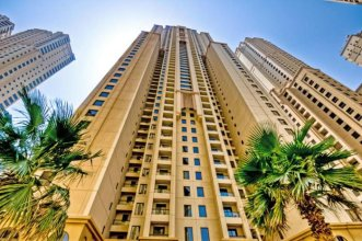 Vacation Bay Rimal 3 Residence-JBR