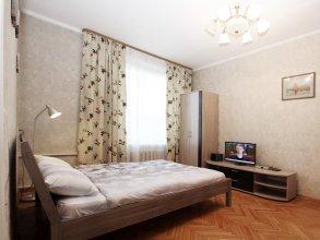 Апартаменты Apart Lux Фрунзенская Набережная