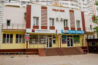 Отель Vila Iris