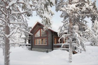 Lapland Dream Villas