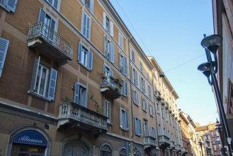 Ascanio Sforza Halldis Apartments