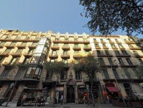 Plaça Catalunya Design