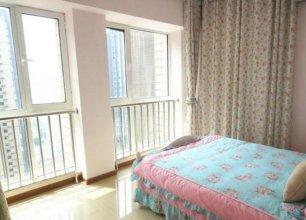 Xi'an Home Impression Fashion Apartment