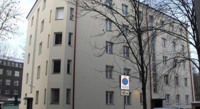 Roosikrantsi 8 City Center Apartment