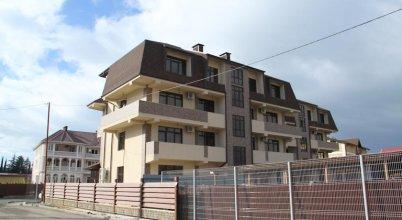 Apartment Tri Kita
