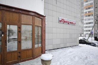 Гостиница Бутик-отель