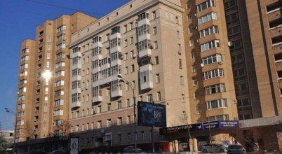 Апартаменты City Apartments Таганка