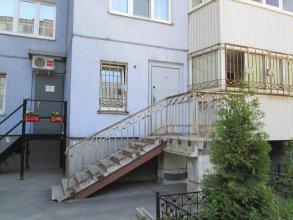 FlatHome24 near metro Dybenko