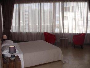 Hotel Terminal Tirana