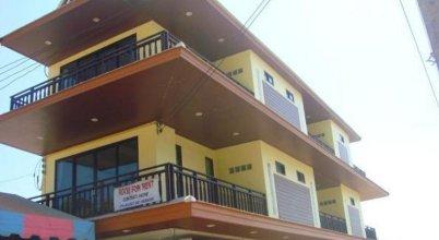 Oscar Apartment