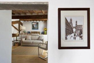 Loggia di San Luigi relaxing warm & beuatiful flat Florence center