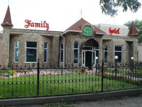 Отель Family-Hotel